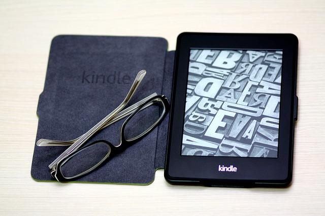 Kindle端末シリーズのレビューと選び方