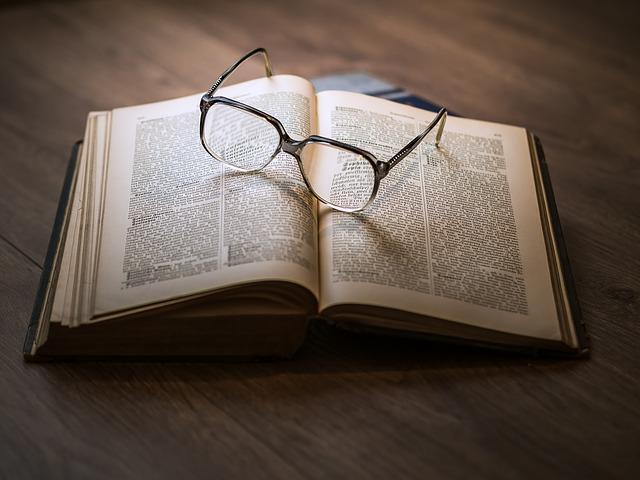 目が疲れたら電子書籍の文字サイズを大きくする