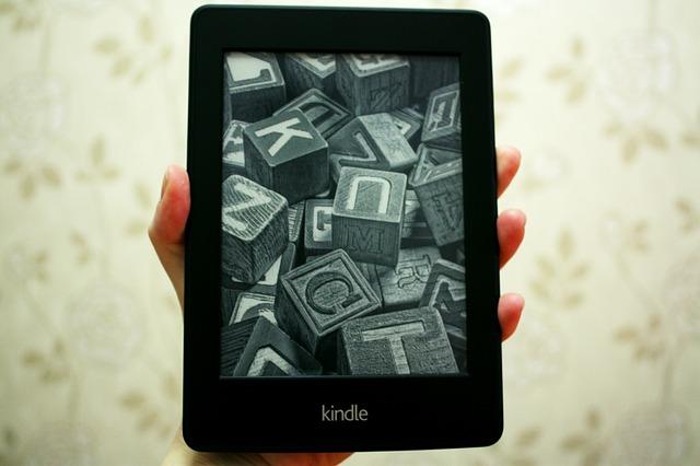 Kindle端末のキャンペーン情報つきモデルの感想