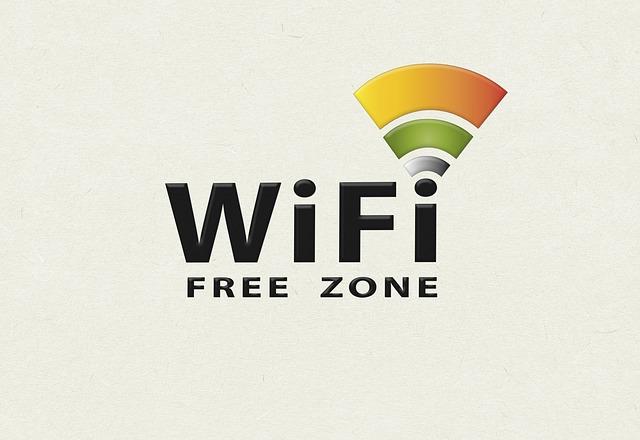 漫画や雑誌をダウンロードするなら無料Wi-Fiスポット
