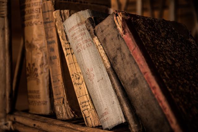 旧刊(既刊本)が電子書籍化されない理由