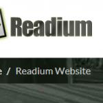 EPUBリーダーのReadiumで警告!クロームアプリ終了