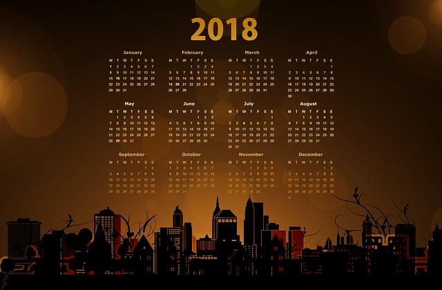 2018年のKDP収入